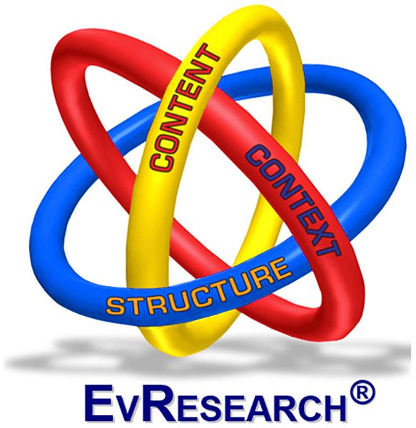 EvResearch Logo